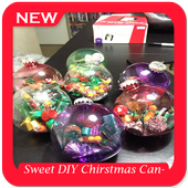 Sweet DIY Chirstmas Candies icon