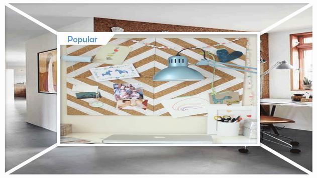 Stylish DIY Corkboard apk screenshot