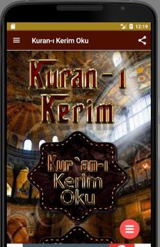 Kuran-ı Kerim Hatmi Şerif apk screenshot