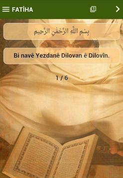 Qur'ana Piroz Bi apk screenshot