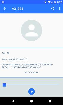 Call Recorder screenshot 14