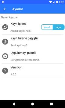 Call Recorder screenshot 9