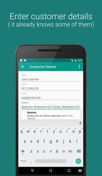 The Business Quote Solution apk screenshot