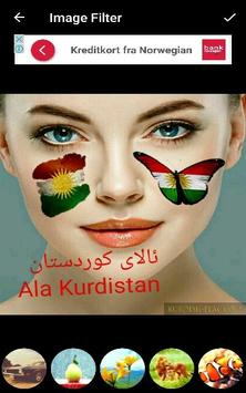Kurdish Flag apk screenshot