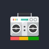 Kurdish Radios icon