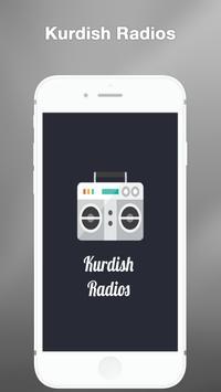 Kurdish Radios apk screenshot
