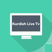 Kurdish Live Tv icon