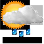 Kurdish Weather icon