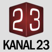 Kanal 23 Haber icon