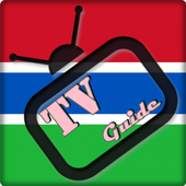 TV Gambia Guide Free icon