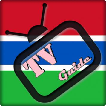 TV Gambia Guide Free poster