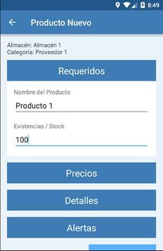 RIKK Inventario apk screenshot