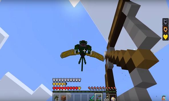 Cthulhu addon for MCPE apk screenshot