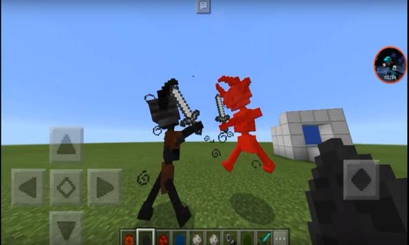 Mythic Mobs addon for MCPE apk screenshot