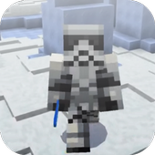 Star Warz mod for MCPE icon