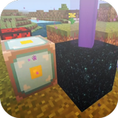 Unobtainable Items addon for MCPE icon