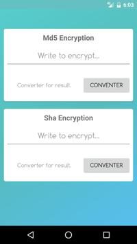 Encryption-MD5-SHA1 for Android - APK Download