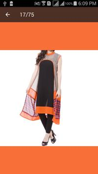 Kurti Designs 2016 | Dress screenshot 1