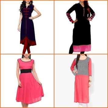 Kurtis Style Gallery Ideas screenshot 5