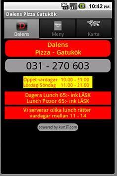 Dalens apk screenshot