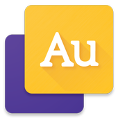 Auracle Music Player (Unreleased) icon