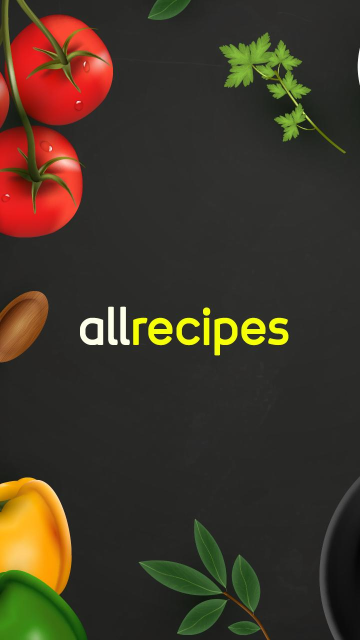 All Recipes World Kitchen poster