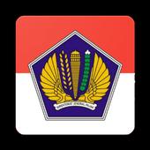 DJP Online E-Filing Lapor Pajak icon