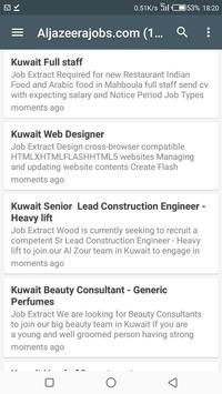 Jobs in Kuwait - Kuwait Job Vacancies for Android - APK Download