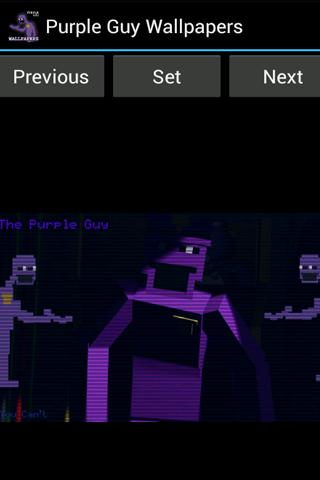 Purple Guy Wallpapers For Android Apk Download