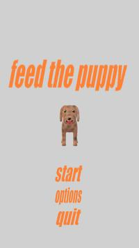 Feed The Puppy poster