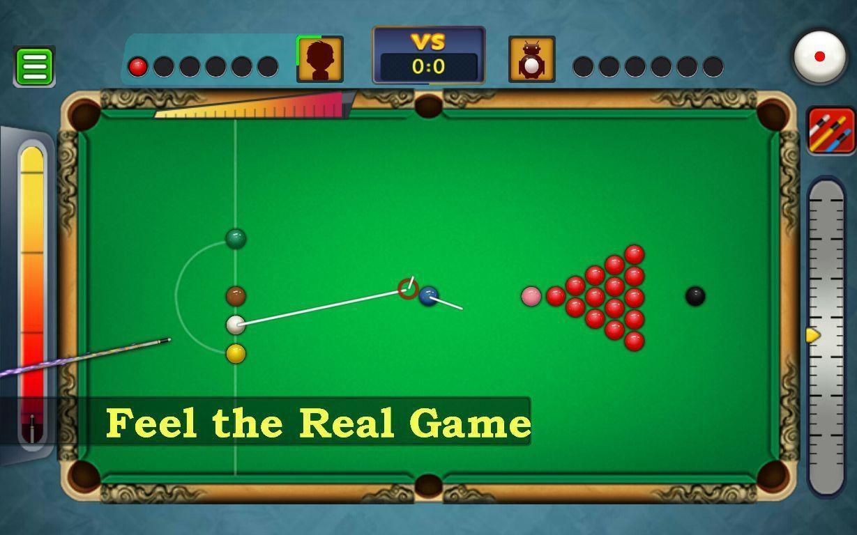 Billar Games
