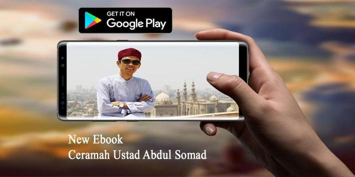 New ebook quotes ustad abdul somad poster
