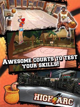 High Arc apk screenshot