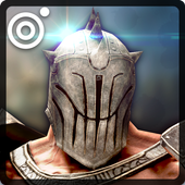 Codex The Warrior (Shield Ver) icon