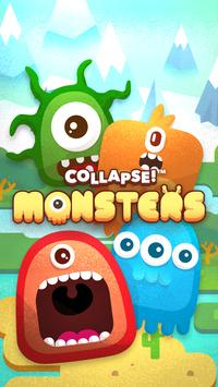 Collapse Monsters Dev (Unreleased) poster