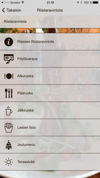 Riipisen apk screenshot