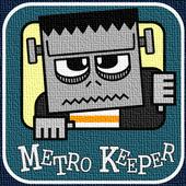 メトロキーパー icon