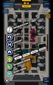 メトロキーパー apk screenshot