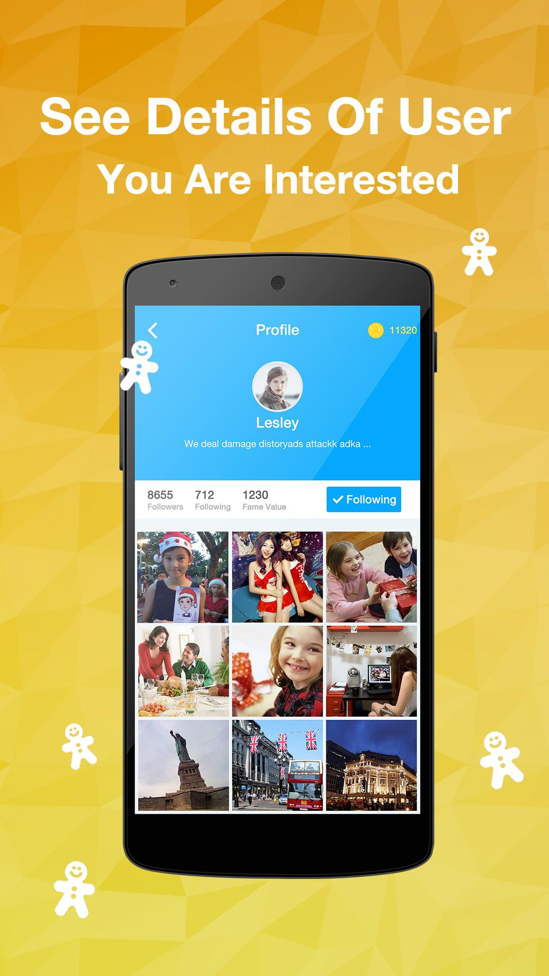 Follower Tracker for Instagram for Android - APK Download