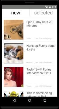 Hot Funny Videos apk screenshot