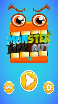 Monster KickOut poster