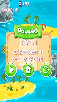 Monster KickOut screenshot 2