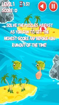 Monster KickOut screenshot 3