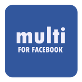 Multi for Facebook icon