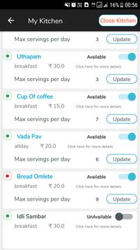 Kuzhin screenshot 3