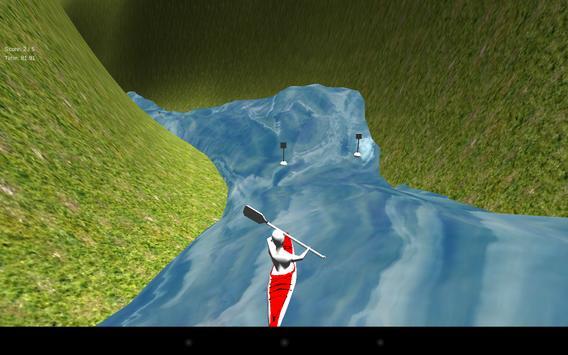 Whitewater apk screenshot