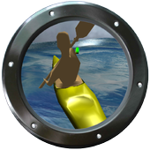 Paddle 3D icon