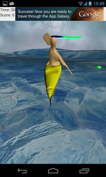 Paddle 3D apk screenshot
