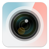 KVAD Camera +: Selfie, Photo Filter, Grids icon