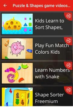 Children YouTube screenshot 3